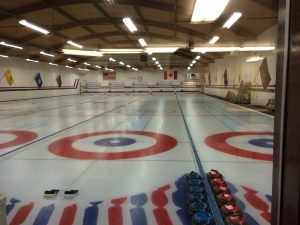 Photo of dedicated ice facility in Seattle